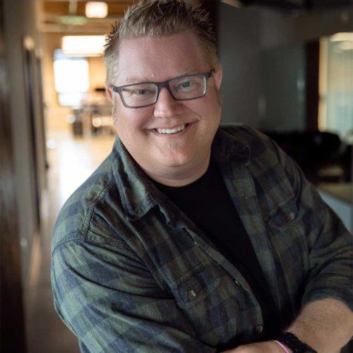 Kevin Bruinsma Associate Creative Director