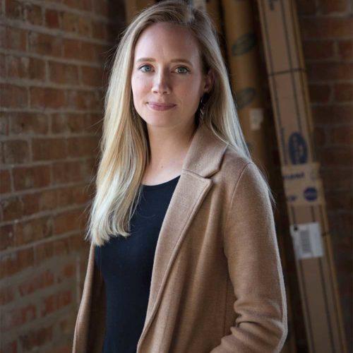 Emily VanHoff Art Director / Designer
