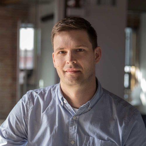 Mark Wierda President / Co-founder