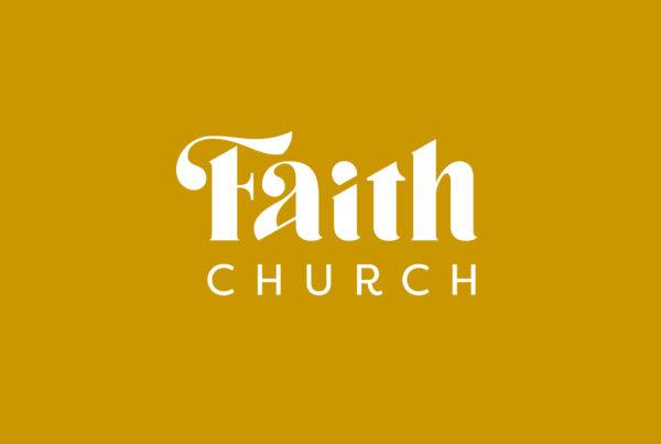 faith church background