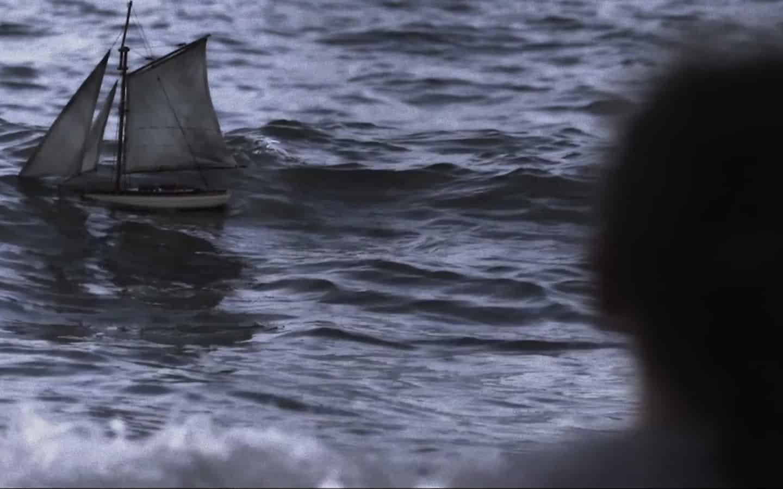 cultivate video still boat