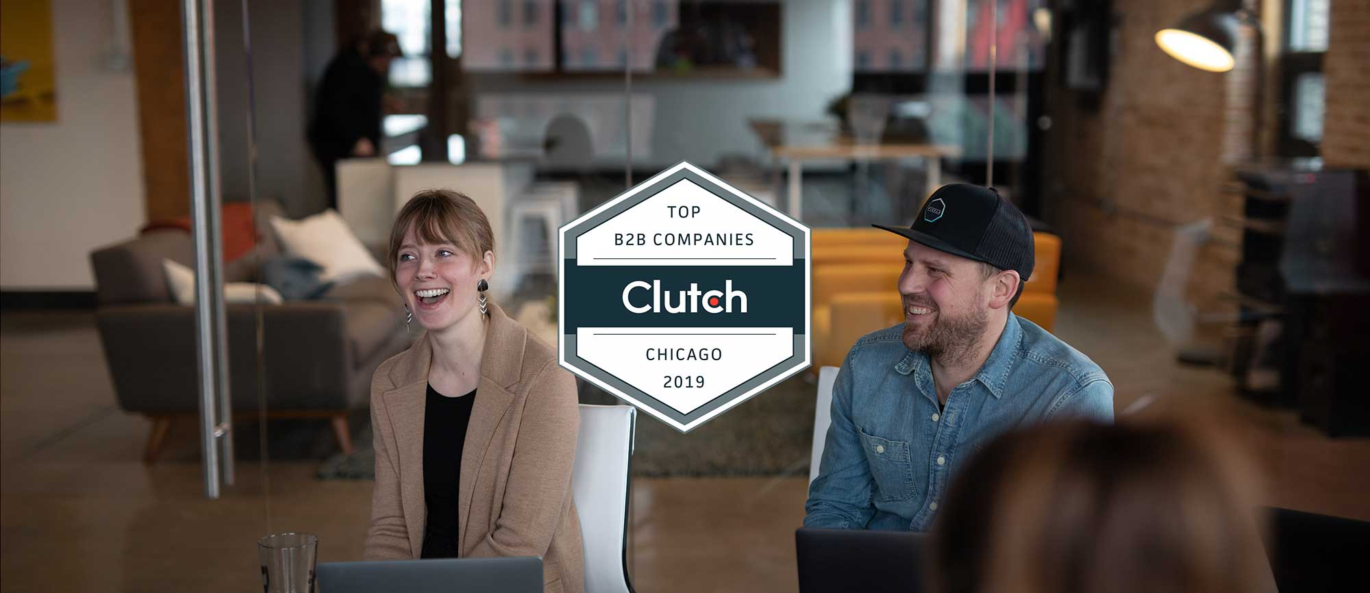 Cultivate recognized: '2019 Best B2B Service Providers in Chicago'